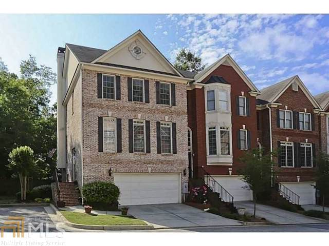 2136 Briarwood Blf, Brookhaven, GA 30319 (MLS #8660156) :: The Heyl Group at Keller Williams