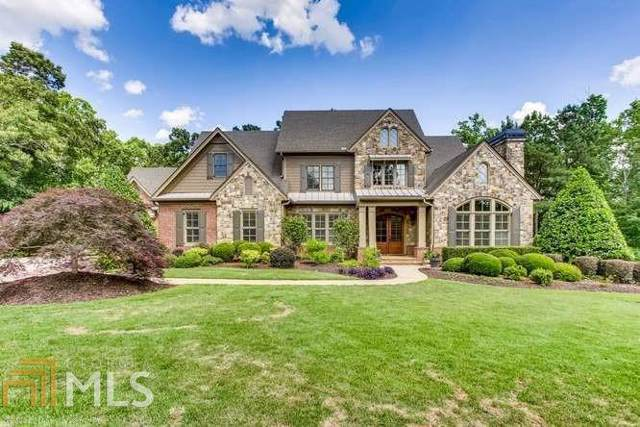 13205 Addison Rd, Roswell, GA 30075 (MLS #8660213) :: The Realty Queen Team