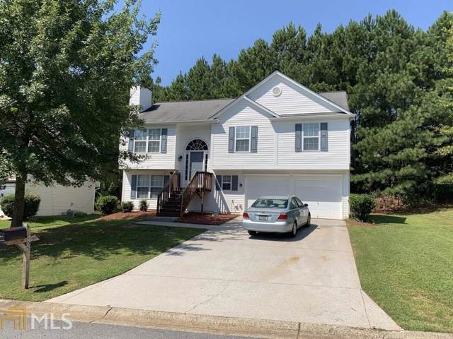 503 Bass Chase, Kennesaw, GA 30144 (MLS #8660263) :: Rettro Group