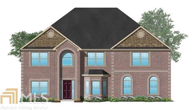 624 Oakville Trl, Hampton, GA 30228 (MLS #8660311) :: Rettro Group