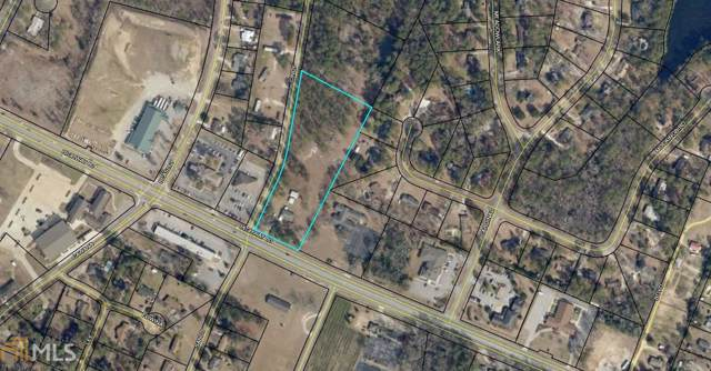 23606 Highway 80 E, Statesboro, GA 30458 (MLS #8660315) :: Royal T Realty, Inc.
