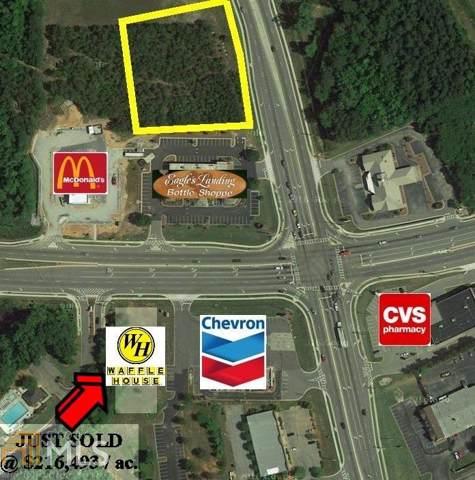 0 Highway 42, Stockbridge, GA 30281 (MLS #8660368) :: Athens Georgia Homes