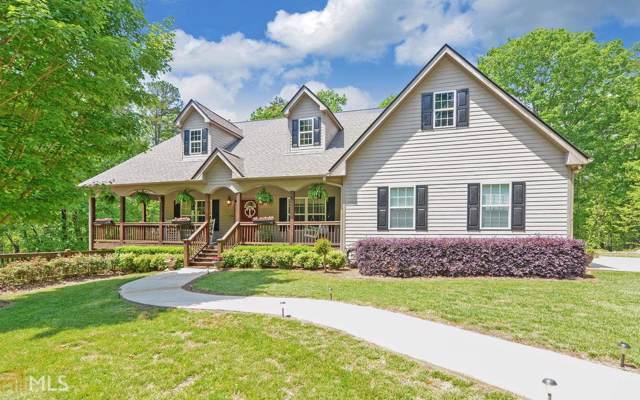 966 High Meadow Lakes #41, Clarkesville, GA 30523 (MLS #8660414) :: Buffington Real Estate Group