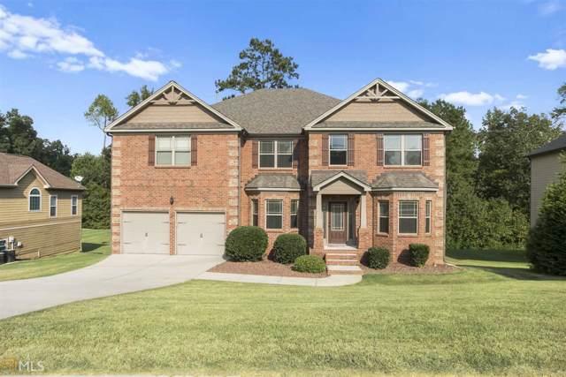 4471 Ridge Mill Ter, Douglasville, GA 30135 (MLS #8660418) :: Bonds Realty Group Keller Williams Realty - Atlanta Partners