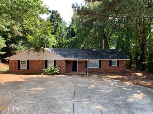145-147 Ramble Hills, Athens, GA 30605 (MLS #8660428) :: Todd Lemoine Team