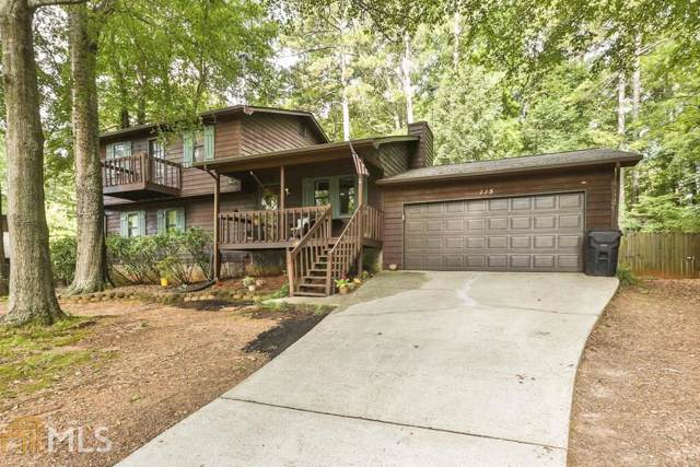 115 Windsong Court, Stockbridge, GA 30281 (MLS #8660445) :: The Heyl Group at Keller Williams
