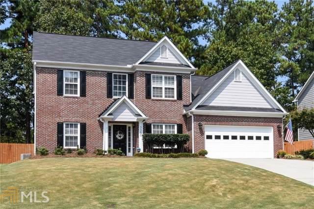3350 Cascade Fall Drive, Buford, GA 30519 (MLS #8660454) :: The Stadler Group