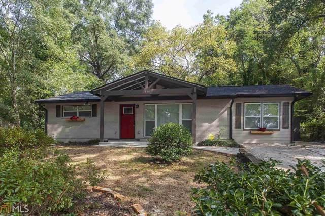 3430 Pinehill Dr, Decatur, GA 30032 (MLS #8660481) :: RE/MAX Eagle Creek Realty
