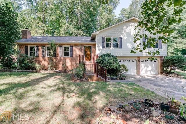 1542 Bentwood Drive Sw, Lilburn, GA 30047 (MLS #8660494) :: The Stadler Group