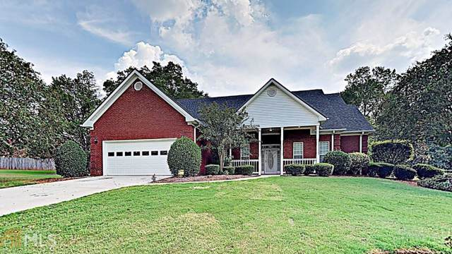 145 Alison Trl, Covington, GA 30014 (MLS #8660513) :: The Heyl Group at Keller Williams