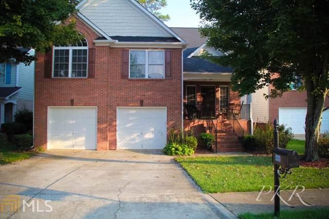 4650 Parkview Walk Drive, Lilburn, GA 30047 (MLS #8660528) :: The Stadler Group