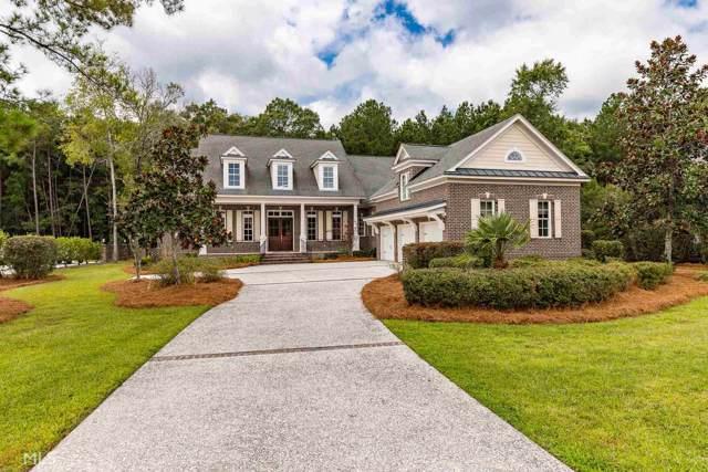 333 Spanton Crescent, Savannah, GA 31322 (MLS #8660531) :: The Stadler Group