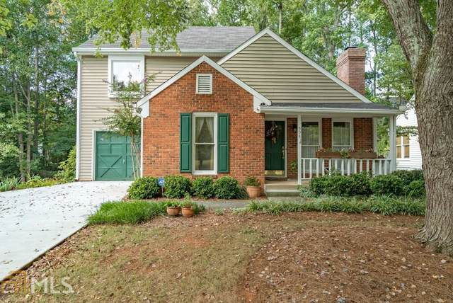 508 Roswell Green Ln, Roswell, GA 30075 (MLS #8660549) :: Rettro Group