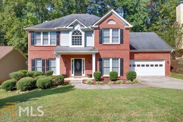 6940 Dockbridge Way, Stone Mountain, GA 30087 (MLS #8660551) :: The Heyl Group at Keller Williams