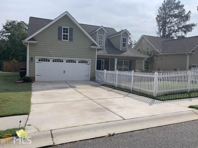 169 Village Pass, Statham, GA 30666 (MLS #8660553) :: The Heyl Group at Keller Williams