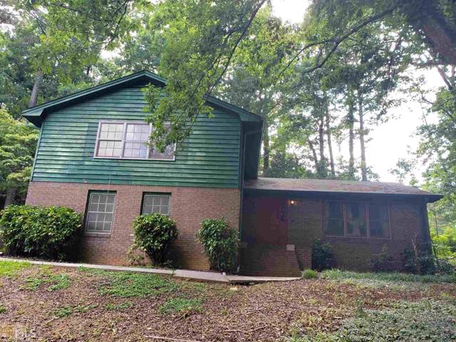 3 Stonewood Ct, Toccoa, GA 30577 (MLS #8660557) :: Rettro Group