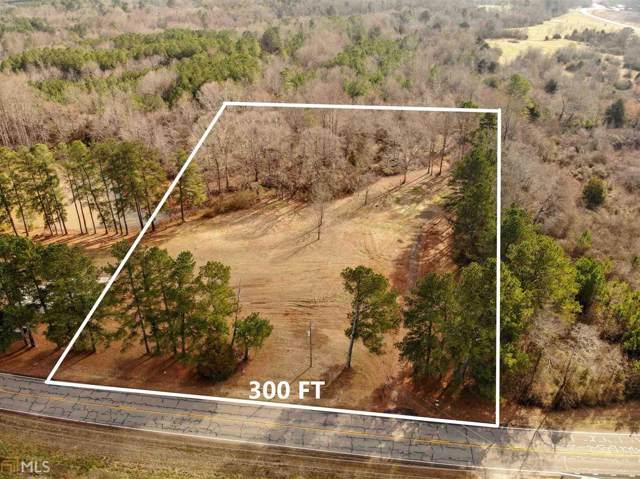 108 Highway 60, Hoschton, GA 30548 (MLS #8660565) :: Bonds Realty Group Keller Williams Realty - Atlanta Partners