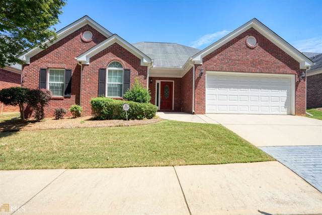 267 Prominent Loop, Mcdonough, GA 30253 (MLS #8660566) :: The Heyl Group at Keller Williams