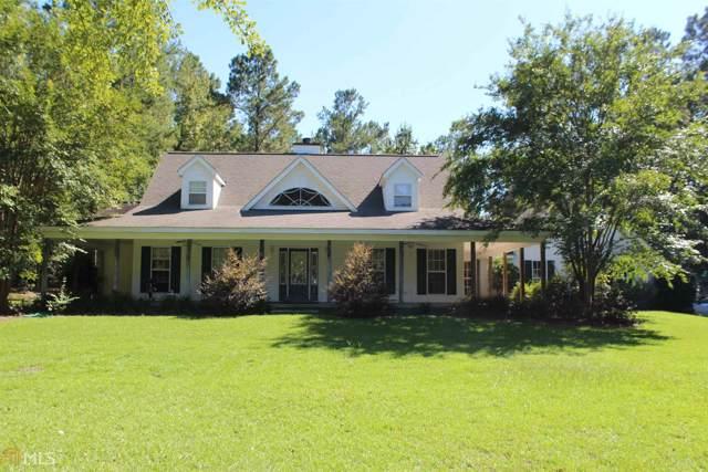3055 Buttermilk Rd, Sylvania, GA 30467 (MLS #8660568) :: Bonds Realty Group Keller Williams Realty - Atlanta Partners