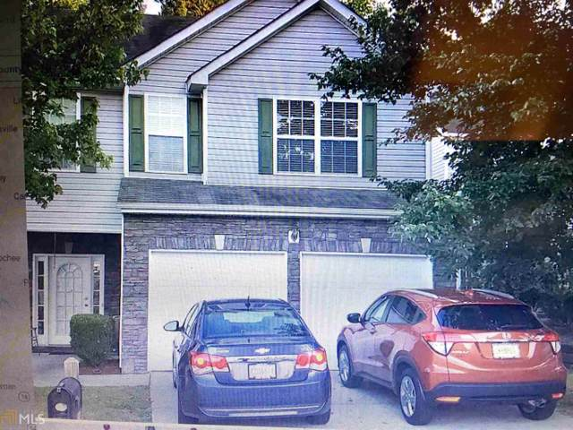5837 Little River Rd, College Park, GA 30349 (MLS #8660592) :: RE/MAX Eagle Creek Realty