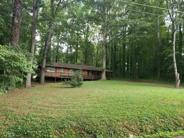 3813 Whitaker Ln, Lithia Springs, GA 30122 (MLS #8660599) :: Rettro Group
