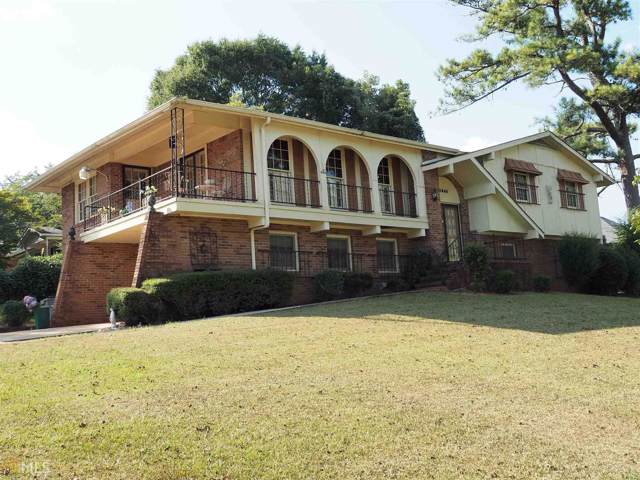 1245 Mooty Bridge Rd, Lagrange, GA 30240 (MLS #8660614) :: Bonds Realty Group Keller Williams Realty - Atlanta Partners