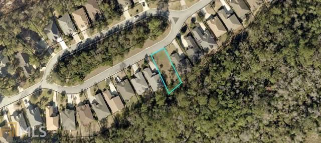 1623 Sandpipier Ct #137, St. Marys, GA 31558 (MLS #8660616) :: Bonds Realty Group Keller Williams Realty - Atlanta Partners