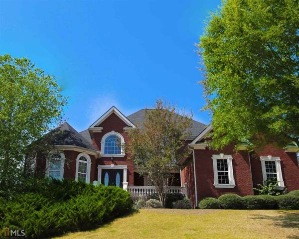 1311 River Station Drive, Lawrenceville, GA 30045 (MLS #8660620) :: The Stadler Group