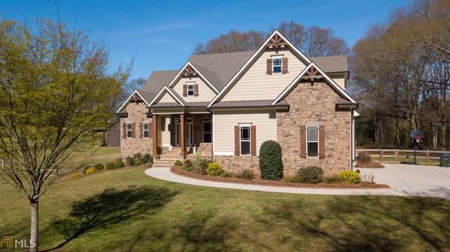 496 Bowman Mill, Winder, GA 30680 (MLS #8660645) :: The Heyl Group at Keller Williams