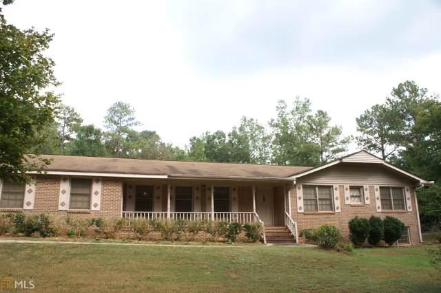 218 Ward Rd, Ellenwood, GA 30294 (MLS #8660687) :: Athens Georgia Homes