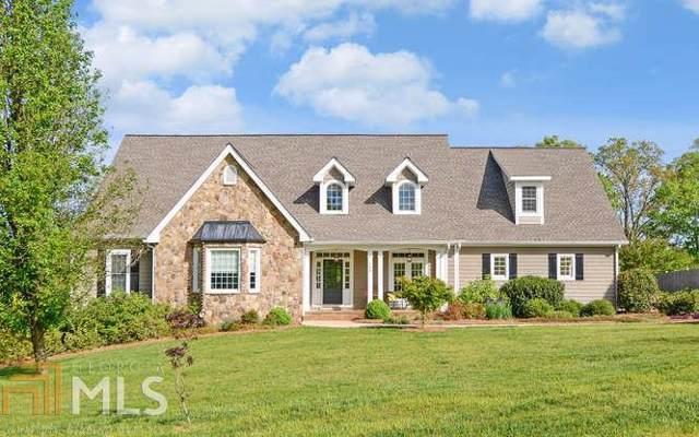 169 Windy Ridge Dr, Demorest, GA 30535 (MLS #8660694) :: Buffington Real Estate Group