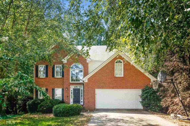285 Bluff Oak, Roswell, GA 30076 (MLS #8660698) :: The Heyl Group at Keller Williams