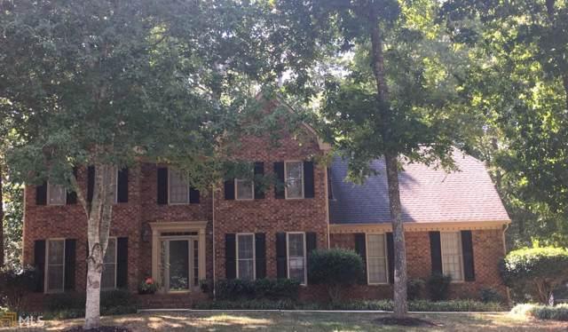 9187 Fairhaven Place, Jonesboro, GA 30236 (MLS #8660733) :: The Heyl Group at Keller Williams