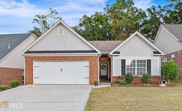 5508 Ashmoore Ct, Flowery Branch, GA 30542 (MLS #8660794) :: Athens Georgia Homes