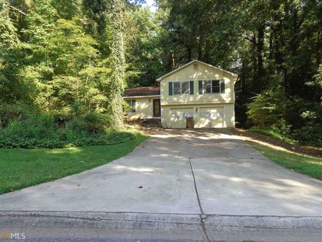 230 Victoria Dr, Ellenwood, GA 30294 (MLS #8660798) :: Athens Georgia Homes