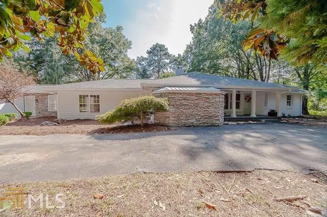 1900 Woodstock Rd, Roswell, GA 30075 (MLS #8660800) :: Rettro Group