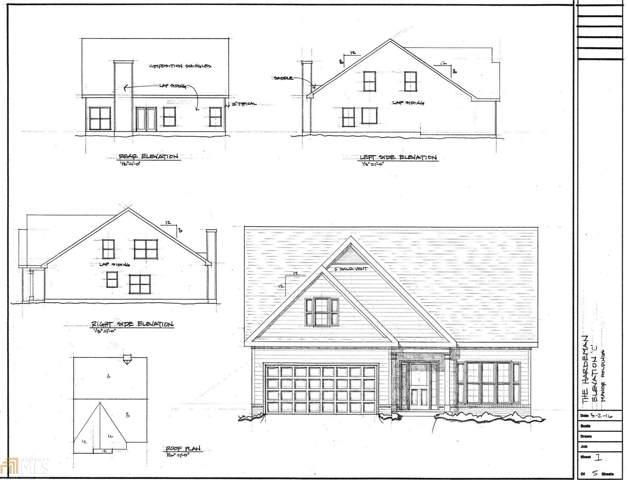 2878 Oak Springs Dr, Statham, GA 30666 (MLS #8660825) :: Rettro Group