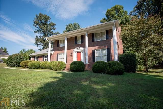 3759 Honeycomb Dr, Conyers, GA 30094 (MLS #8660862) :: Bonds Realty Group Keller Williams Realty - Atlanta Partners