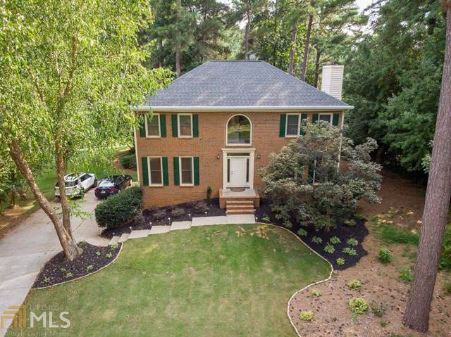 1600 Greyfield Trce, Snellville, GA 30078 (MLS #8660889) :: Buffington Real Estate Group