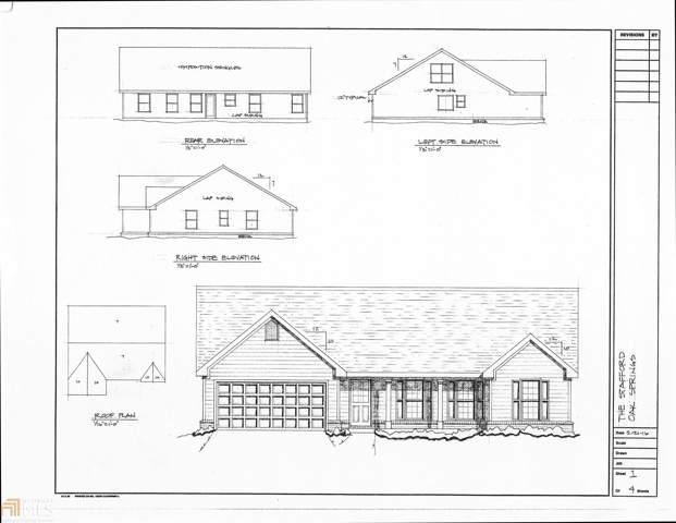 2874 Oak Springs Dr, Statham, GA 30666 (MLS #8660955) :: Rettro Group
