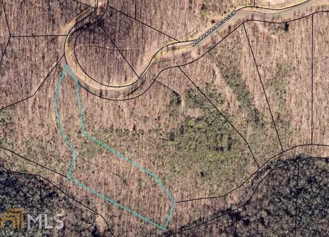 0 Mountain Falls Loop, Ellijay, GA 30536 (MLS #8660979) :: Bonds Realty Group Keller Williams Realty - Atlanta Partners