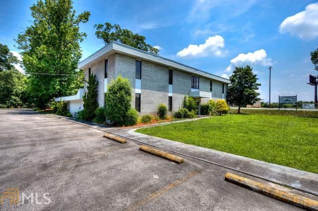 1270 Dews Pond Rd, Calhoun, GA 30701 (MLS #8660996) :: Bonds Realty Group Keller Williams Realty - Atlanta Partners