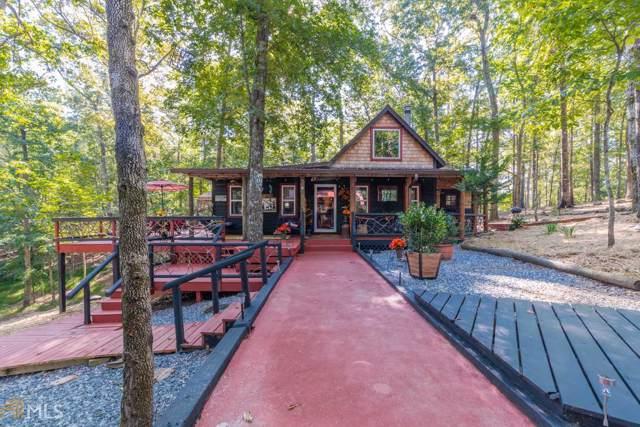 346 Cross Creek Trl, Demorest, GA 30535 (MLS #8660999) :: Buffington Real Estate Group