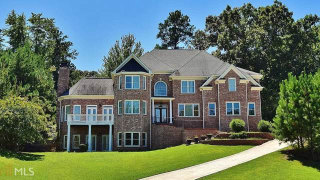 4111 Greyfield Bluff Dr, Gainesville, GA 30504 (MLS #8661026) :: Buffington Real Estate Group