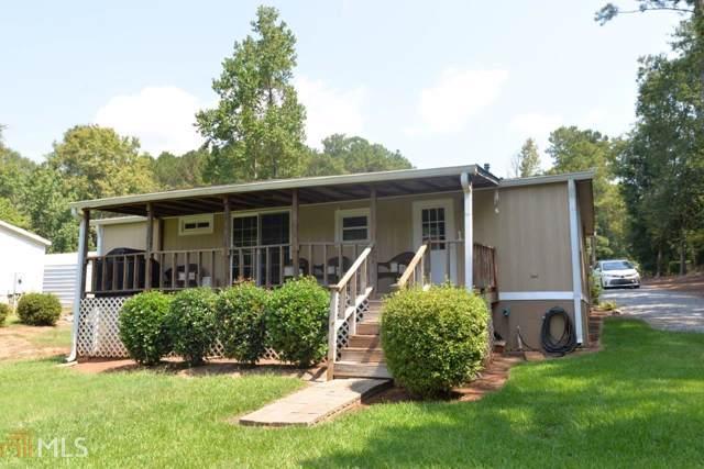134 Sunset Dr A, Eatonton, GA 31024 (MLS #8661047) :: Rettro Group