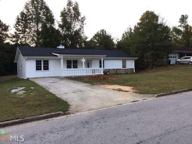 1614 Cherry Hill Ln, Conyers, GA 30094 (MLS #8661049) :: Bonds Realty Group Keller Williams Realty - Atlanta Partners