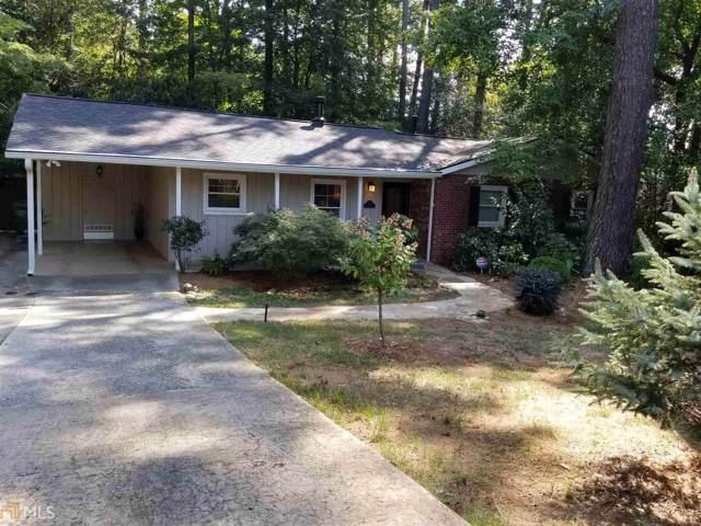 2217 Armand Rd, Atlanta, GA 30324 (MLS #8661070) :: RE/MAX Eagle Creek Realty