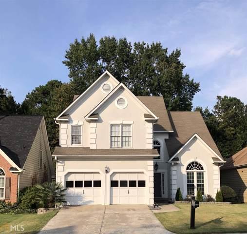 1461 Rosewood Ct, Marietta, GA 30066 (MLS #8661082) :: The Heyl Group at Keller Williams