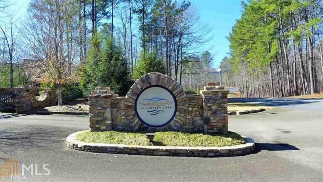 0 Doll Mountain Lt88, Ellijay, GA 30540 (MLS #8661099) :: Bonds Realty Group Keller Williams Realty - Atlanta Partners