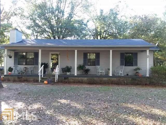 807 Lakeview, Montezuma, GA 31063 (MLS #8661102) :: Athens Georgia Homes